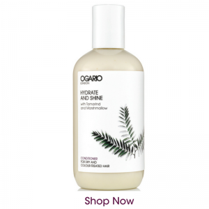 Ogario London Hydrate and Shine Conditioner